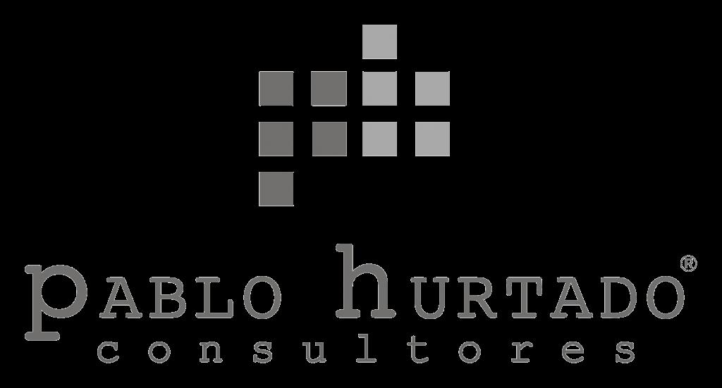 Logo Pablo Hurtado Tr